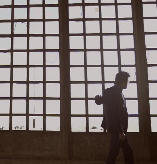 دانلود موزیک ویدیو جدید دانیال احمدی به نام پروانه