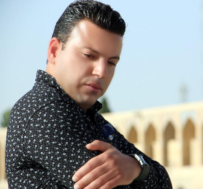 دانلود موزیک ویدیو جدید رضا حیدری به نام بغض