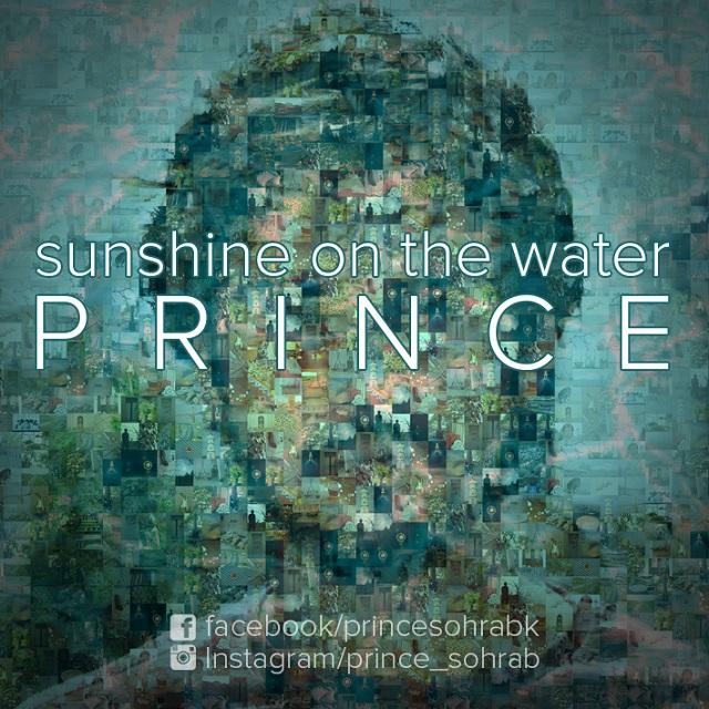 دانلود آهنگ جدید Prince به نام Sunshine On The Water