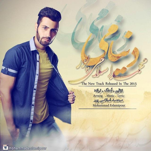 دانلود آهنگ جدید محمد اسلامی پور به نام دنیامی