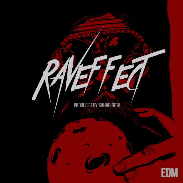 دانلود آهنگ جدید سحاب بتا به نام Raveffect