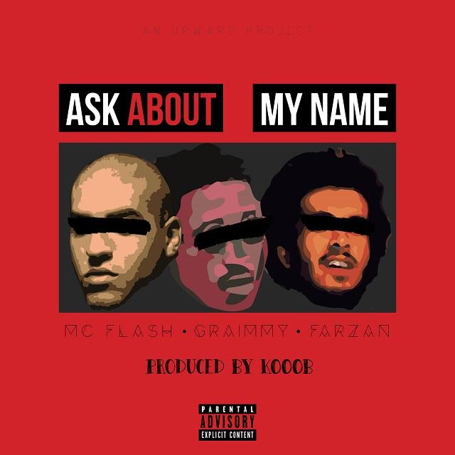 دانلود آهنگ جدید Ask About به نام My Name