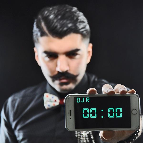دانلود رمیکس آهنگ جدید DJ R به نام Clock