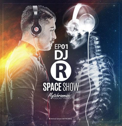 دانلود دومین رمیکس جدید از DJ R به نام Space