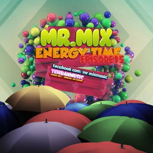 Mr.Mix – Energy Time #015