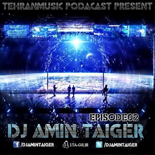 Dj Amin – Divanevar #002