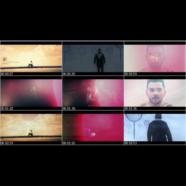 دانلود موزیک ویدیو جدید علی بنتون به نام خاطره ها