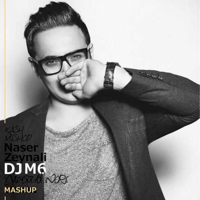 دانلود رمیکس آهنگ کاش میشد به نام از DJM6