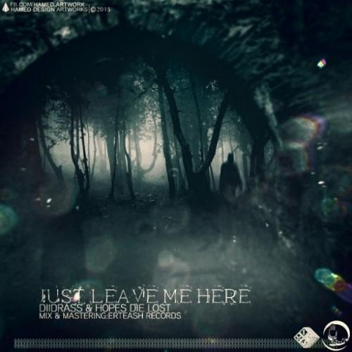 دانلود آهنگ جدید دیدرس به نام Just Leave Me Here