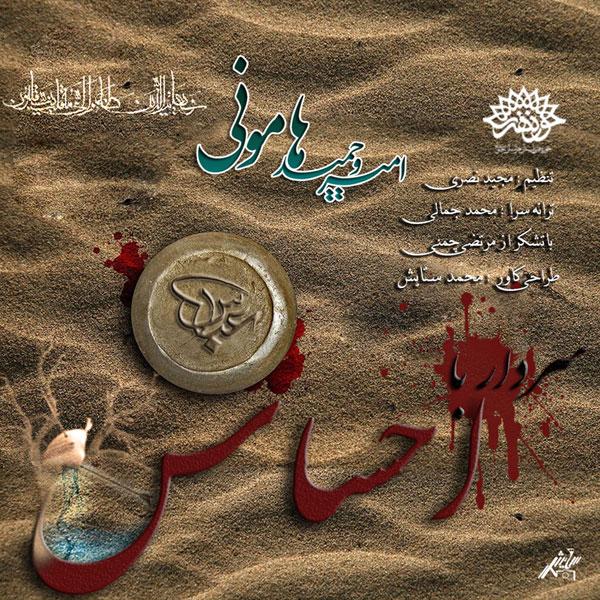 دانلود آهنگ جدید امیر و حمید هامونی به نام سردار با احساس