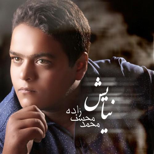 دانلود آهنگ جدید محمد محسن زاده به نام نیایش