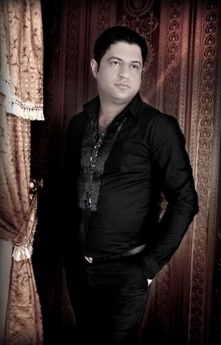 دانلود آهنگ جدید مسعود عبادي به نام دوست دارم