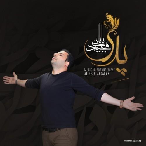 دانلود آهنگ جدید محمد بابایی به نام پدر