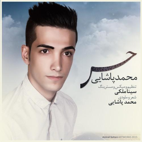 دانلود آهنگ جدید محمد پاشایی به نام حس