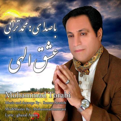 دانلود آهنگ جدید محمد ترابی به نام عشق الهی
