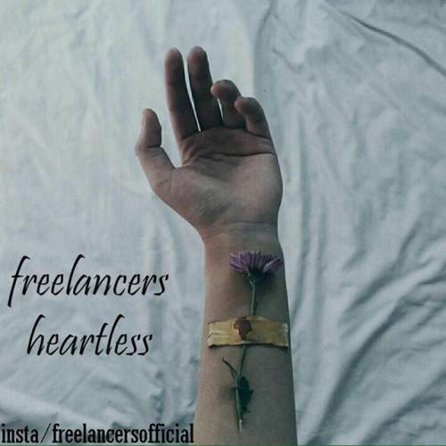 دانلود آهنگ جدید گروه فری لنسرز به نام Heartless
