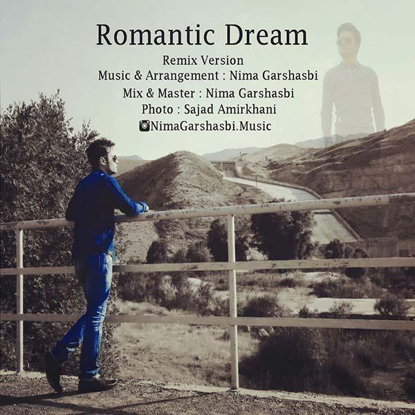دانلود آهنگ جدید نیما گرشاسبی بنام رویای عاشقانه