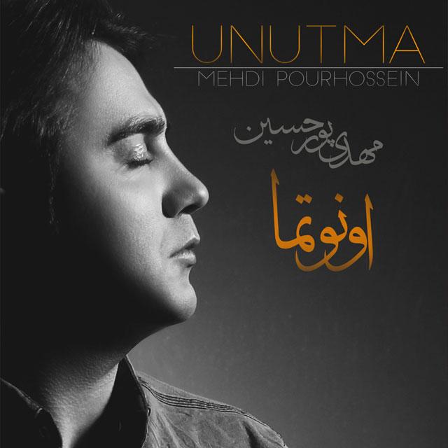 دانلود آلبوم جدید مهدی پور حسین بنام اونوتما