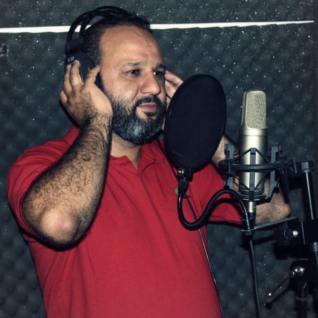 دانلود آهنگ جدید ابوالفضل بنکداران بنام غدیر