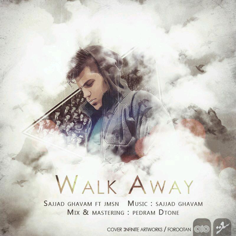 دانلود آهنگ جدید سجاد قوام و Jmsn بنام Walk Away