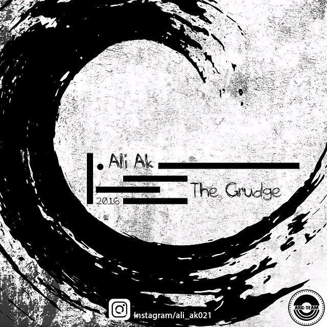 دانلود آلبوم جدید علی AK بنام کینه