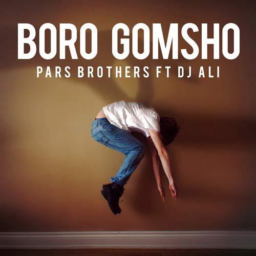 دانلود آهنگ جدید برادران پارس و دی جی علی بنام برو گمشو