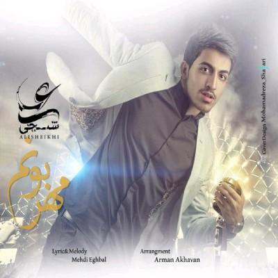 دانلود آهنگ جدید علی شیخی بنام مهربونم