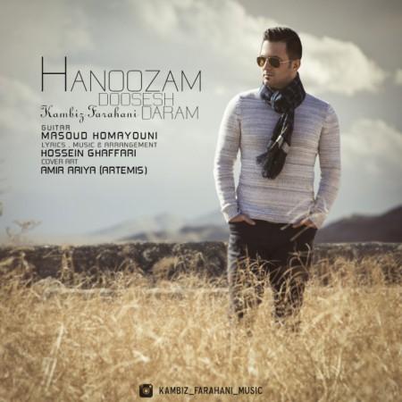 دانلود آهنگ جدید کامبیز فراهانی بنام هنوزم دوسش دارم