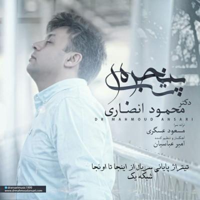 دانلود آهنگ جدید دکتر محمود انصاری بنام پنجره ی شب