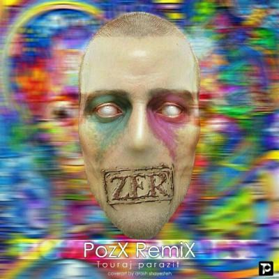 دانلود آهنگ جدید تورج پارازیت بنام زر (ریمیکس)