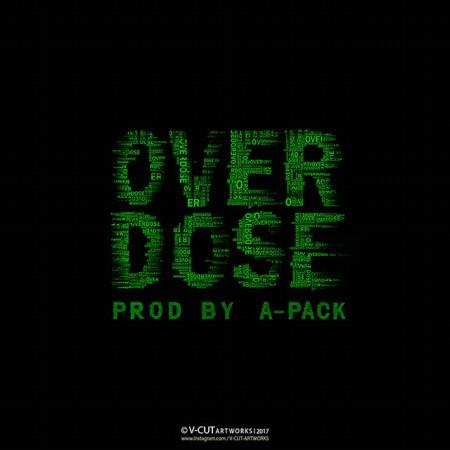دانلود آهنگ جدید A-Pack به نام Overdose