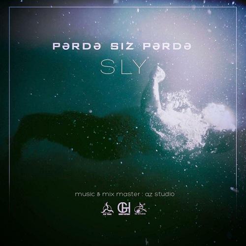 دانلود آلبوم جدید اسلای به نام پردسیز پرده