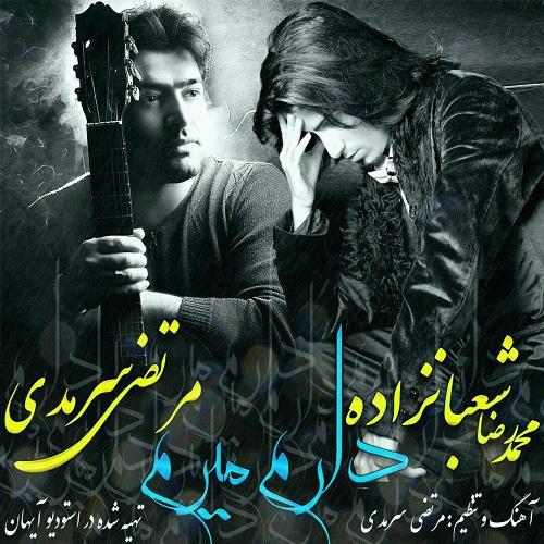 دانلود آهنگ جدید محمدرضاشعبانزاده و مرتضی سرمدی بنام دارم میرم