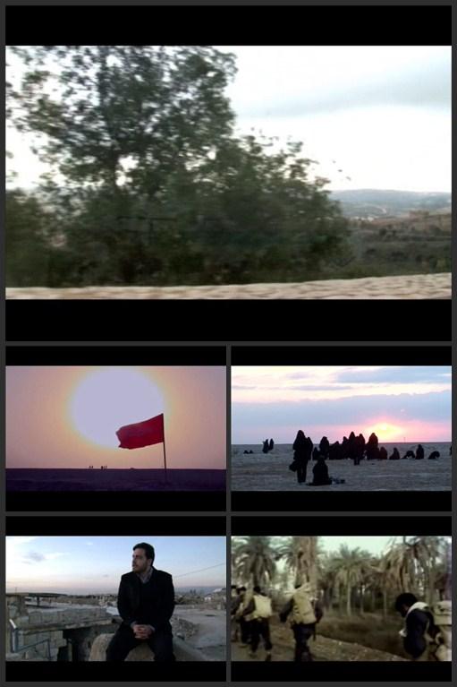 دانلود موزیک ویدیو جدید امید صادقی بنام لحظه ی پرواز