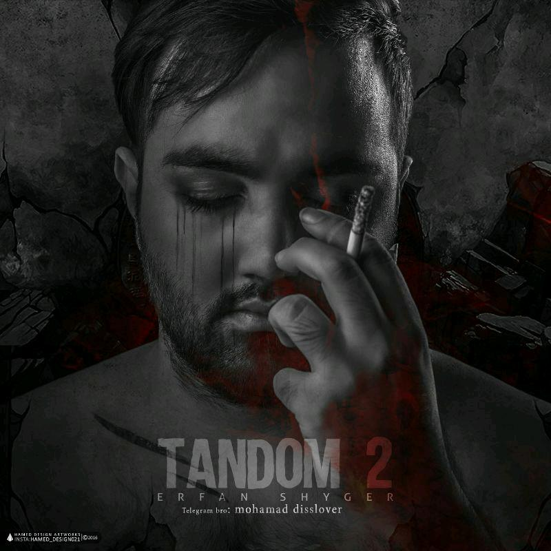 دانلود آهنگ جدید عرفان شایگر و ارتین جی کت بنام تاندوم ۲