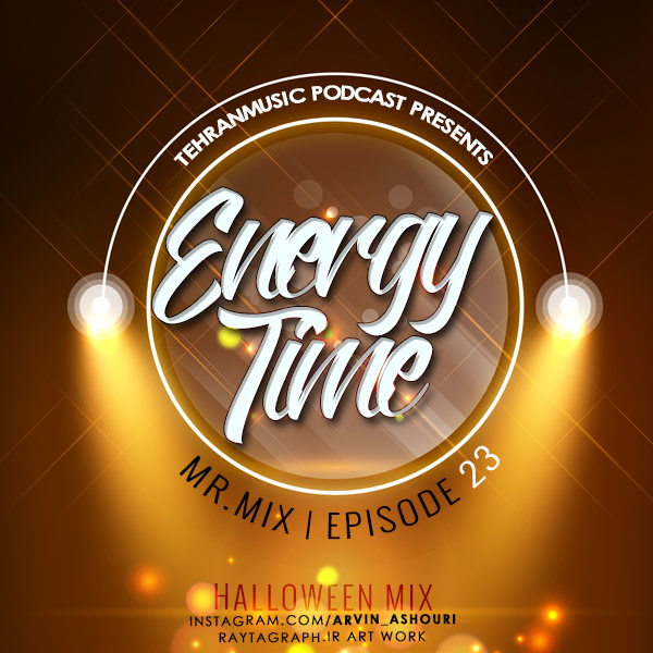 Mr.Mix – Energy Time #023