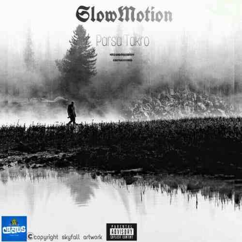 دانلود آهنگ جدید پارسا تکرو به نام SlowMotion