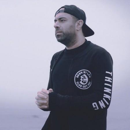 دانلود موزیک ویدیو جدید یاسر محمودی بنام بیدارم