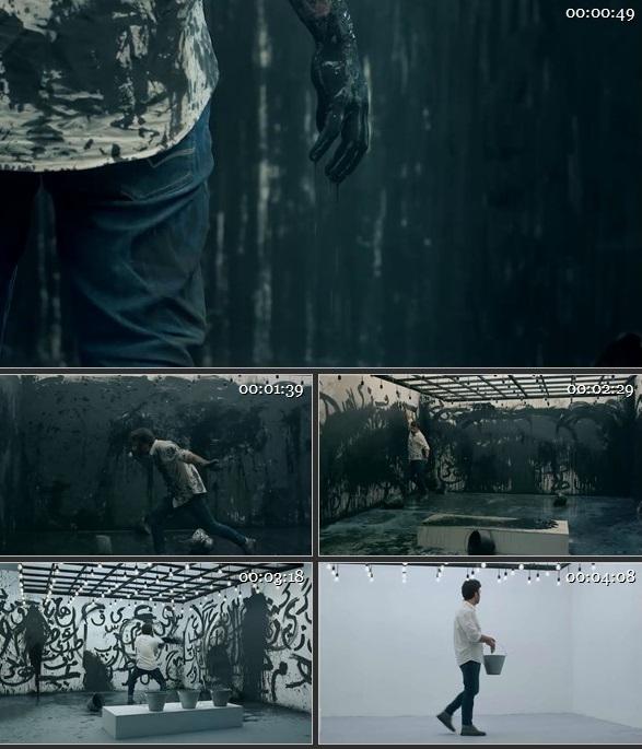 دانلود ویدیو جدید محسن چاوشی بنام زندان