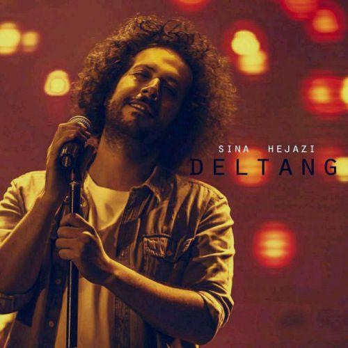 دانلود آهنگ جدید سینا حجازی بنام دلتنگ