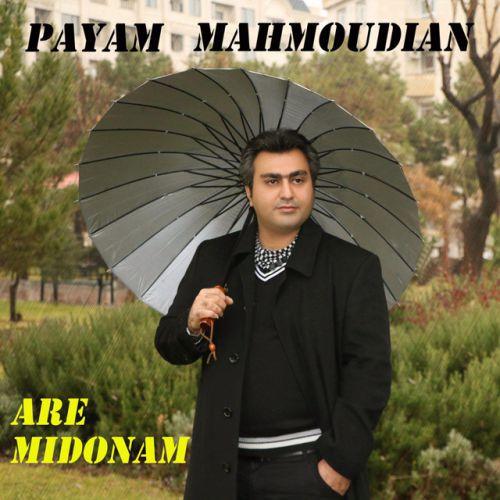 دانلود آهنگ جدید پیام محمودیان بنام آره میدونم