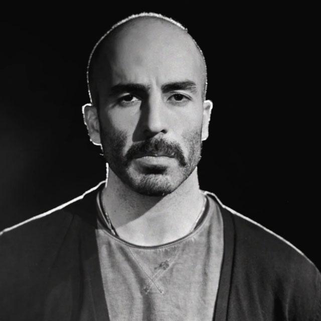 دانلود موزیک ویدیو جدید میلاد درخشانی بنام تو مرو