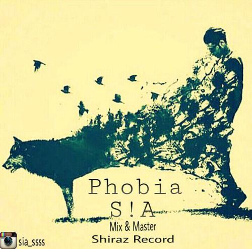 دانلود آهنگ جدید سیا به نام Phobia