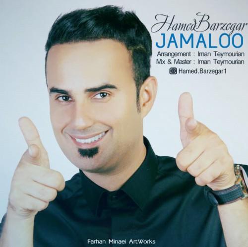 دانلود آهنگ جدید حامد برزگر بنام جمالوو