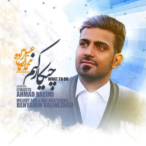 دانلود آهنگ جدید محمد اسماعیل زاده بنام چیکار کنم