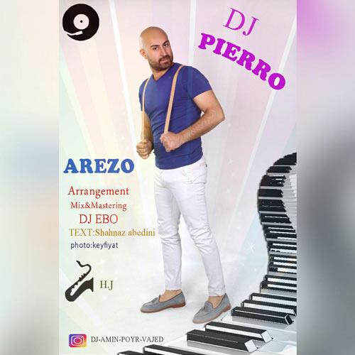 دانلود آهنگ جدید دی جی پی اررو بنام آرزو