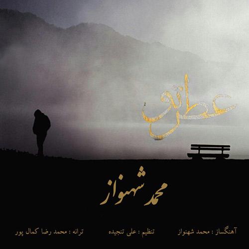 دانلود آهنگ جدید محمد شهنواز بنام عطر تو