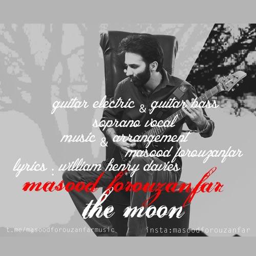 دانلود آهنگ جدید مسعود فروزان فر بنام The Moon