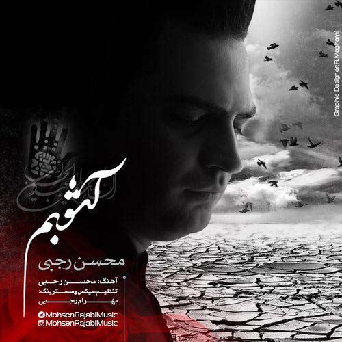 دانلود آهنگ جدید محسن رجبی بنام آشوبم
