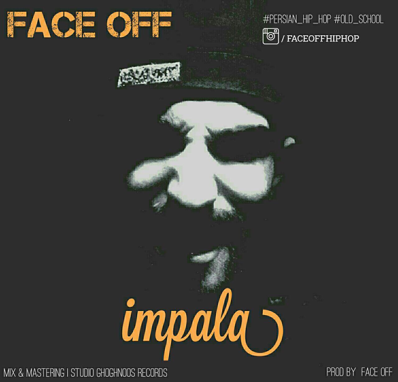 دانلود آهنگ جدید Face Off بنام Impala